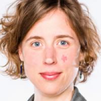 Portrait von Helena Barke
