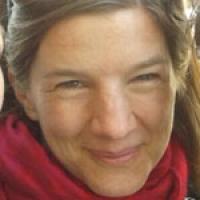 Portrait Britta Schinzel