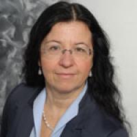 Portraitfoto Ute Kempf