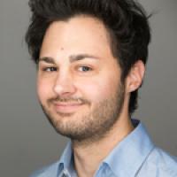 Portrait Michael Ahmadi